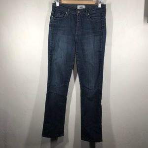 Paige Hoxton Straight Jeans size 29
